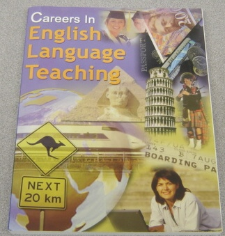 Image for Careers In English Language Teaching