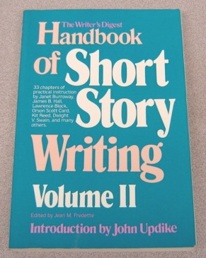 Image for The Writer's Digest Handbook Of Short Story Writing, Volume 2