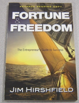Image for Fortune & Freedom: The Entrepreneur's Guide to Success