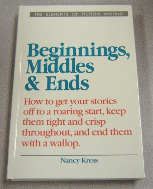 Image for Beginnings, Middles And Ends (Elements Of Fiction Writing Ser.)