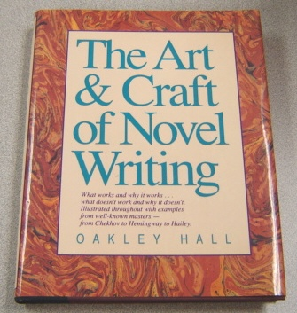 Image for The Art & Craft of Novel Writing