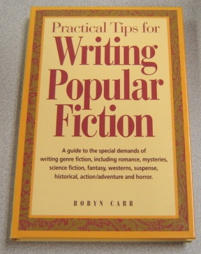 Image for Practical Tips for Writing Popular Fiction