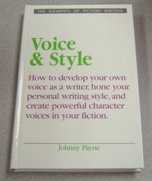 Image for Voice & Style (Elements of Fiction Writing Ser.)