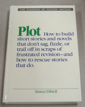 Image for Plot (Elements of Fiction Writing Ser.)