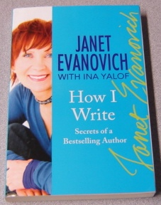Image for How I Write: Secrets of a Bestselling Author