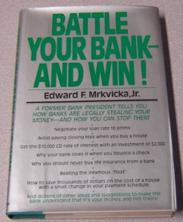 Image for Battle Your Bank - And Win!