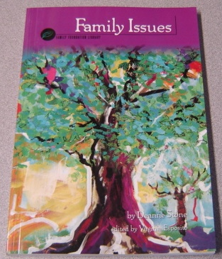 Image for Family Issues (Family Foundation Library)