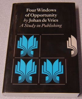 Image for Four Windows Of Opportunity: A Study In Publishing